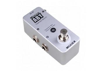 Mooer MAB2 Micro ABY MK2 Box