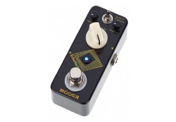 Mooer MRV4 Micro Series ModVerb