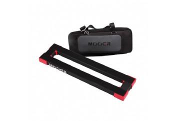 Mooer PB05 - Mikro Pedallar için PedalBoard