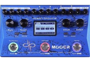 Mooer TDL3 Mooer Ocean Machine Devin Townsend Signature