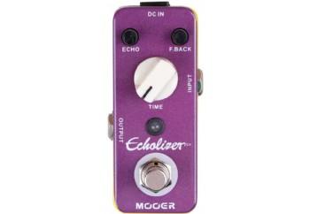 Mooer MDL3 Micro Series Echolizer Digital Delay - Delay Pedalı