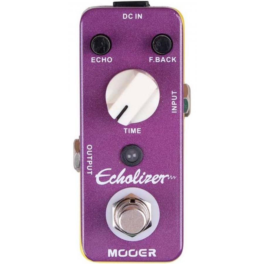 Mooer MDL3 Micro Series Echolizer Digital Delay