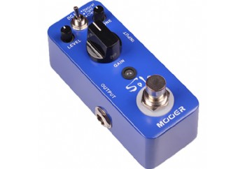 Mooer MDS5 SOLO Distortion - Distortion Pedalı