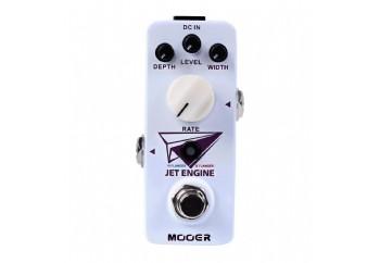 Mooer MFL3 Jet Engine Digital Flanger - Flanger Pedalı