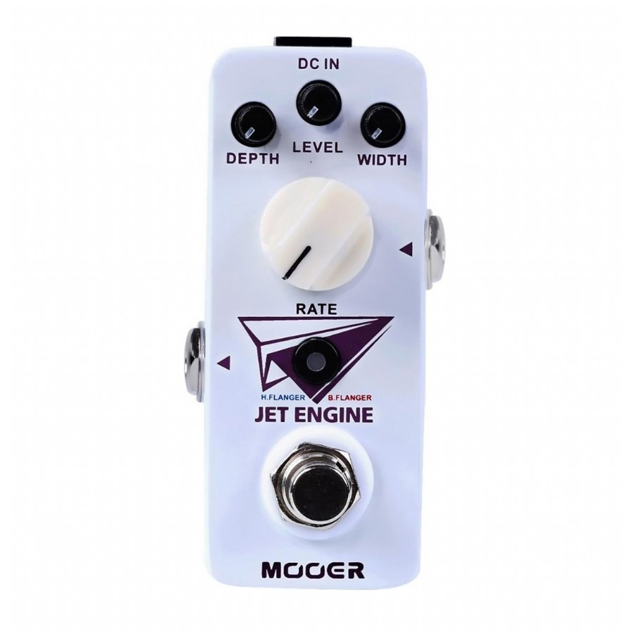 Mooer MFL3 Jet Engine Digital Flanger
