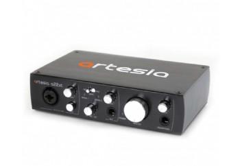 Artesia A-22XT USB AudioBox - Ses Kartı