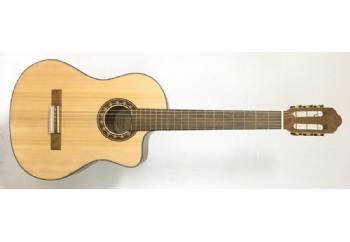 Valencia VC304CE - Elektro Klasik Gitar
