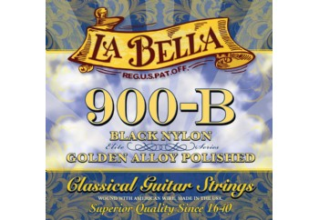 La Bella 900B - Klasik Gitar Teli