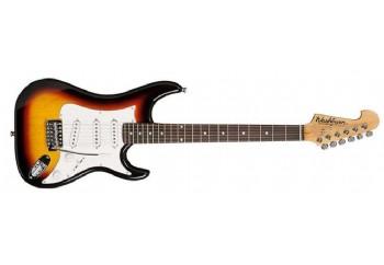 Washburn Sonamaster S1B TS - Tobacco Sunburst - Elektro Gitar