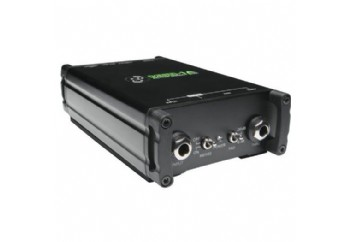 Mackie MDB-1A Active Direct Box - DI Box