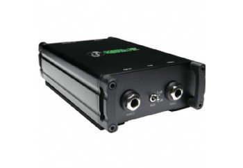 Mackie MDB-1P Passive Direct Box - Pasif DI Box