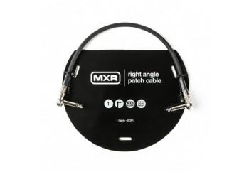 MXR DCP1 1' Pedalboard Patch Cable - Pedal Ara Kablosu (30 cm)