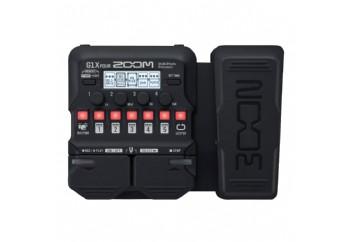 Zoom G1x FOUR - Elektro Gitar Prosesör