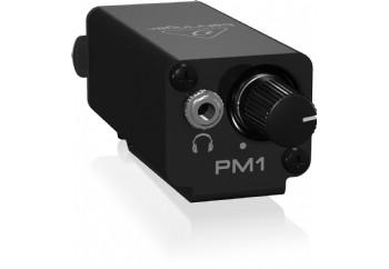 Behringer PM1 - Kişisel Kulaklık Monitörü Bel-Tipi
