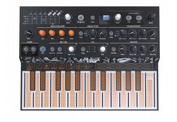 Arturia MicroFreak - Hibrit Synthesizer