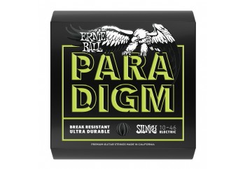 Ernie Ball 2021 Regular Slinky Paradigm Electric Guitar Strings - Elektro Gitar Teli 010