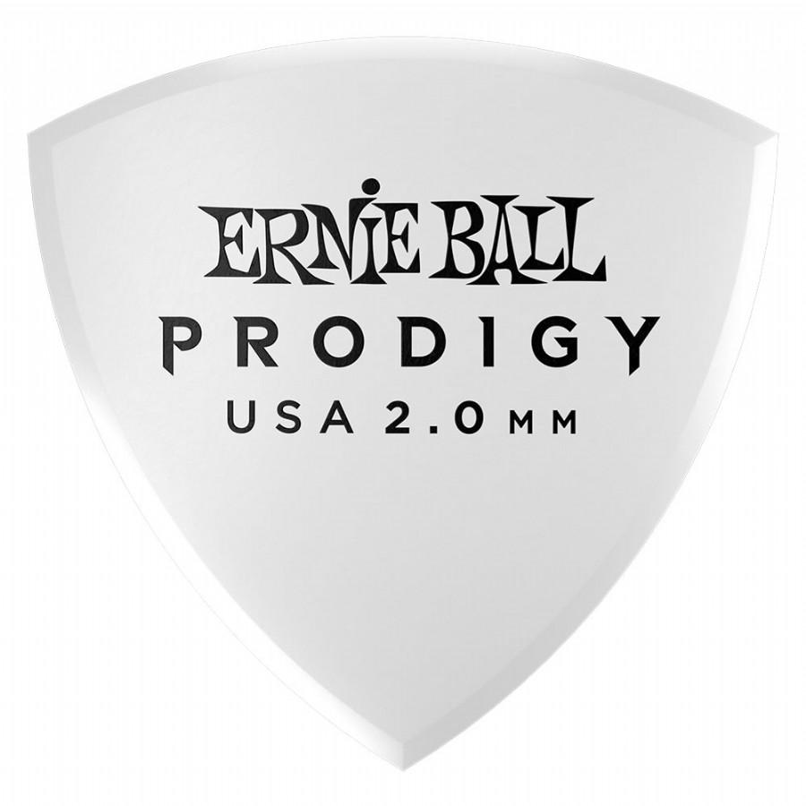 Ernie Ball P09338 / 2.0MM White Reuleax Large