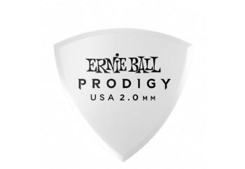 Ernie Ball P09337 / 2.0MM White Reuleax Prodigy 1 Adet - Pena