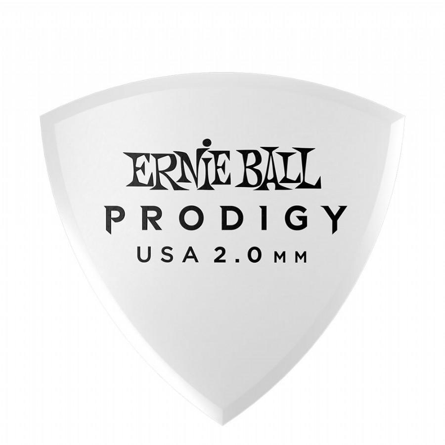 Ernie Ball P09337 / 2.0MM White Reuleax Prodigy