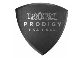 Ernie Ball P09332 / 1.5MM Black Reuleax Large - Pena