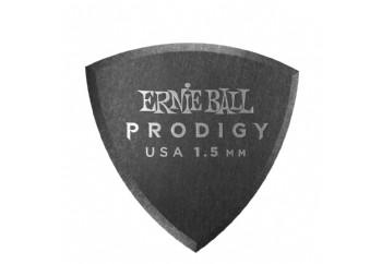 Ernie Ball P09331 / 1.5MM Black Reuleax Prodigy 1 Adet - Pena