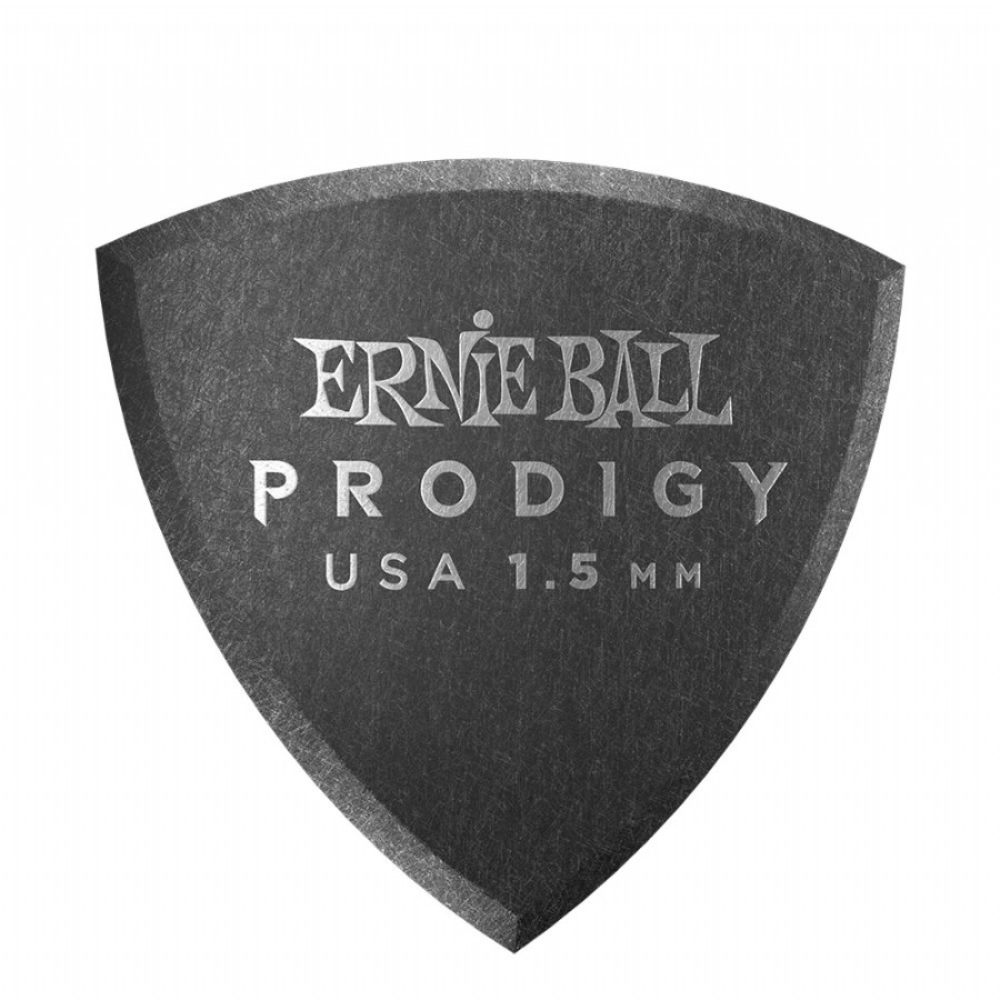 Ernie Ball P09331 / 1.5MM Black Reuleax Prodigy
