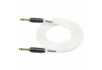 KIRLIN IP-221GMG White - Enstrüman Kablosu (3 mt)