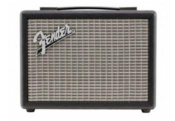 Fender Indio Bluetooth Portable Speaker Black - Bluetooth Hoparlör
