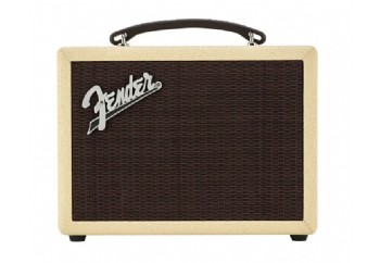 Fender Indio Bluetooth Portable Speaker Blonde - Bluetooth Hoparlör