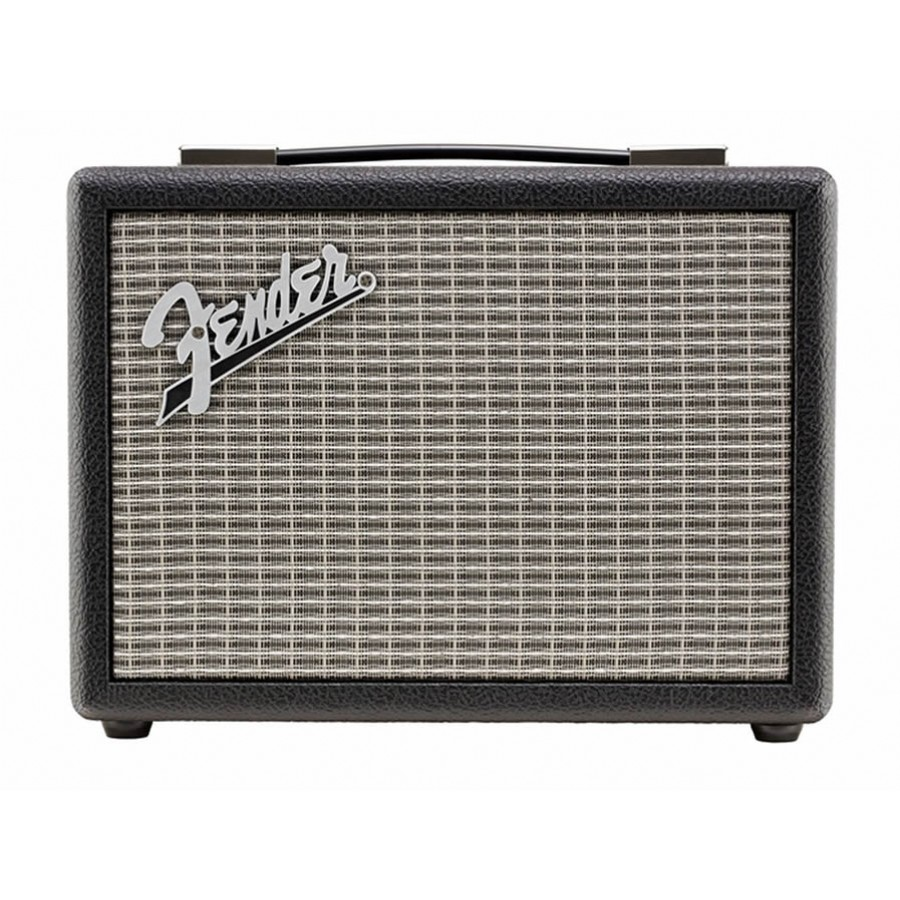 Fender Indio Bluetooth Portable Speaker
