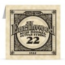 Ernie Ball Earthwood 80/20 Bronze Acoustic Single Strings