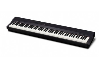 Casio PX-160 88-Key Digital Piano Black - Taşınabilir Piyano