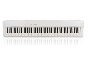 Casio PX-160 88-Key Digital Piano White - Taşınabilir Piyano