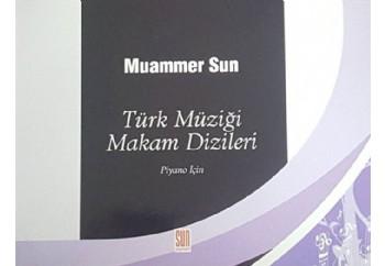 Türk Müziği Makam Dizileri Kitap - Muammer SUN