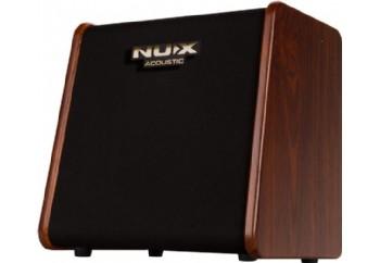 Nux Stageman AC50 50W 1x6.5 Acoustic Combo Amp - Akustik Gitar Amfisi