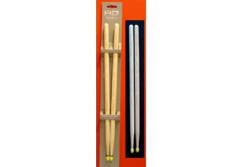 HD Drums 5A Nylon Tips - Baget