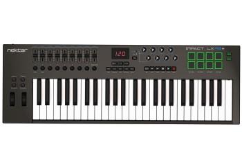 Nektar Impact LX49+ - Fırsat Reyonu - MIDI Klavye - 49 Tuş