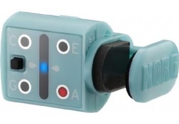 Korg MiniPitch Ukulele Tuner BL - Mavi - Ukulele için Akort Aleti