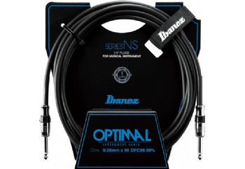 Ibanez NS10 Optimal Guitar Cable - Enstrüman Kablosu (3 mt)