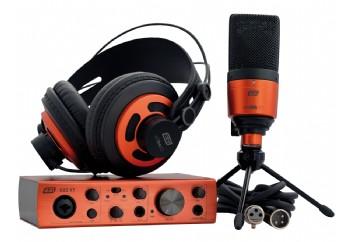 ESI Audio U22 XT cosMik Set - Kayıt Paketi