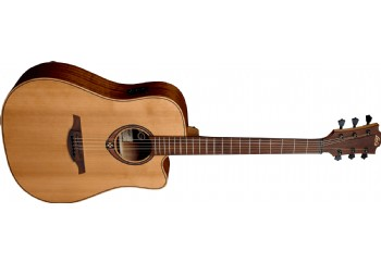 LAG TRAMONTANE 170 T170DCE - Elektro Akustik Gitar
