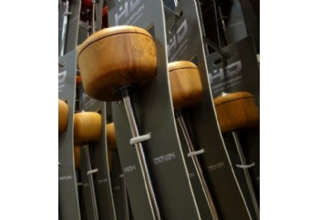 HD Drums BT-WOOD2 - Ahşap Pedal Tokmağı