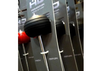 HD Drums BT-WOODBLACK - Ahşap Pedal Tokmağı