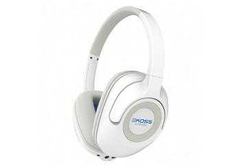 Koss BT539i White - Kablosuz Bluetooth Kulaklık