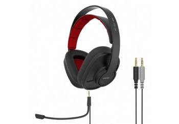 Koss GMR-540-ISO - Mikrofonlu Oyun / Çağrı Merkezi / Chat Kulaklığı
