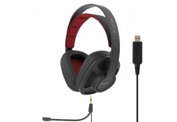 Koss GMR-545-AIR USB - Mikrofonlu Oyun / Çağrı Merkezi / Chat Kulaklığı