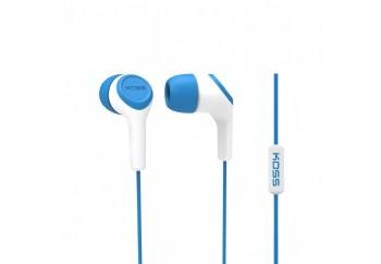 Koss KEB15i Blue - Kulakiçi Kulaklık