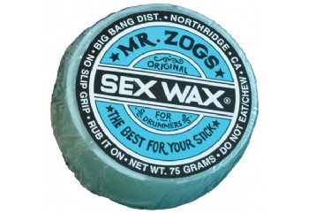 MR.Zogs SEX WAX - Bagetler için Wax