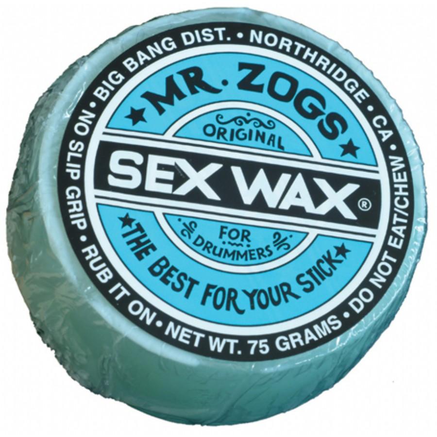 MR.Zogs SEX WAX