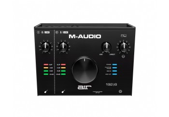 M-Audio AIR 192|6 - Ses Kartı